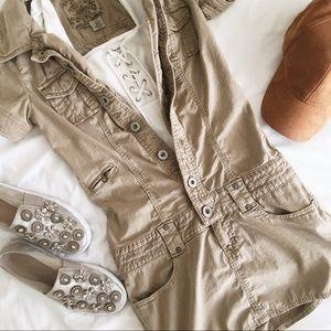 Guess • Cargo Dress